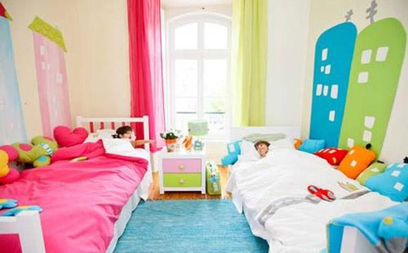 Quarto de casal de filhos Veja como decorar -> Como Decorar Quarto De Casal Grande