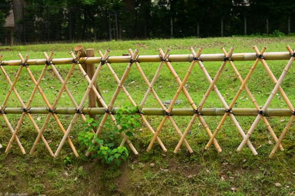 cerca de jardim barata : cerca de jardim barata:Dividir terreno – Opções baratas para dividir terreno