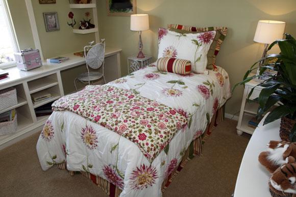 decoracao de interiores quartos de solteiro : decoracao de interiores quartos de solteiro:quartos de meninas