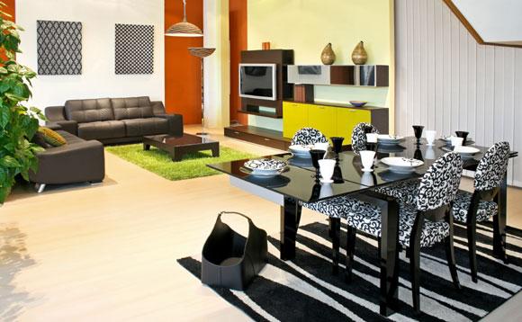 Separar ambientes sem erguer parede saiba como for Dividir piso en dos