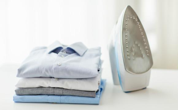 roupas passadas