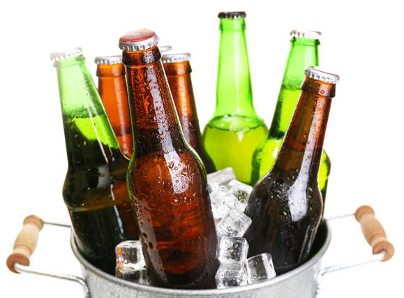 Gosta de cerveja? Veja ideias de decoração temática para se ispirar