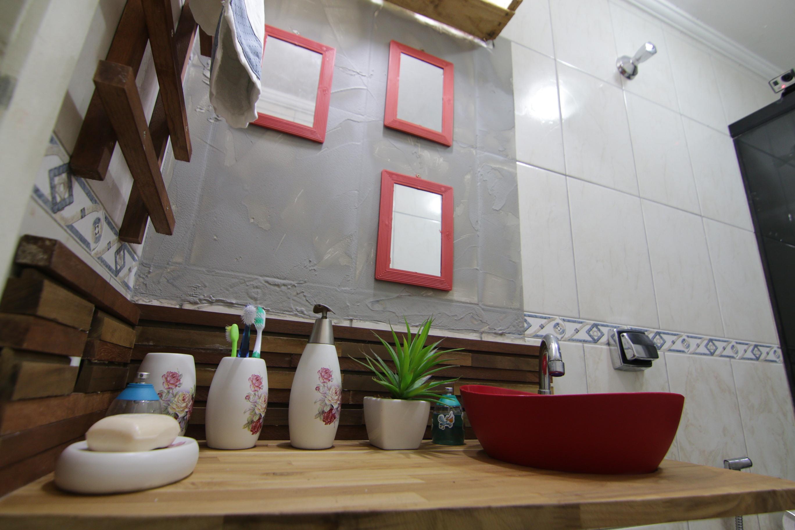 Cuba para banheiro: 7 Ideias com materiais simples! Blog Siote #416420 2736 1824