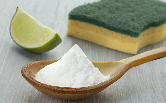 O sal é ótimo para que suas roupas não fiquem desbotadas (Foto: Shutterstock)