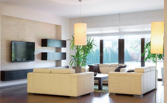 Tenha cuidado com os móveis da casa (Foto: Shutterstock)