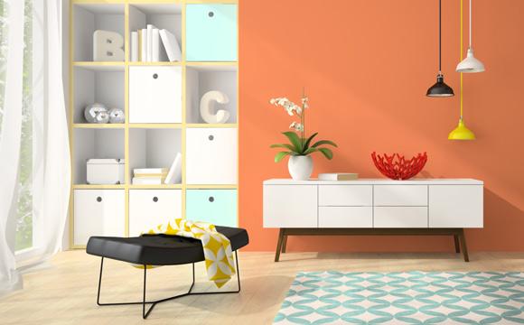 As orquídeas são flores lindas e elegantes e ótimas para apartamento (Foto: Shutterstock)