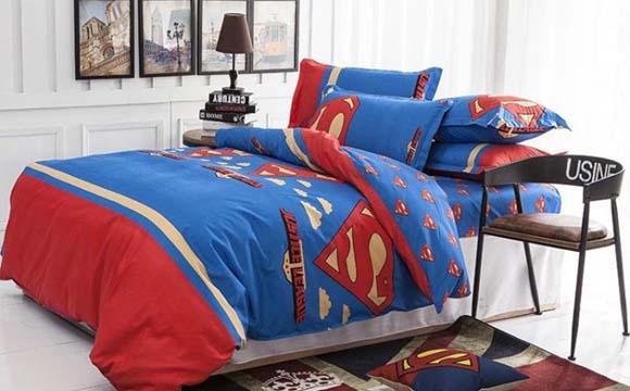 Veja 5 inspirações para decoração de quarto com tema super-herói