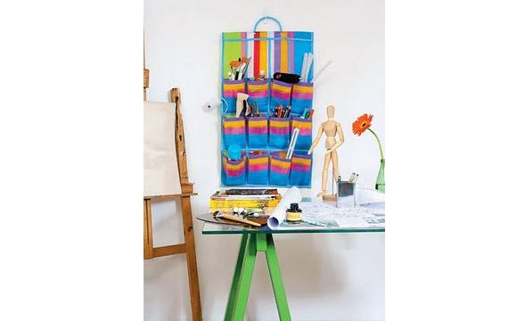 Aprenda a decorar e organizar a sua escrivaninha