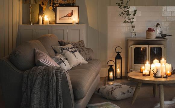 dcoração de sala, decoração para sala, decoração inverno