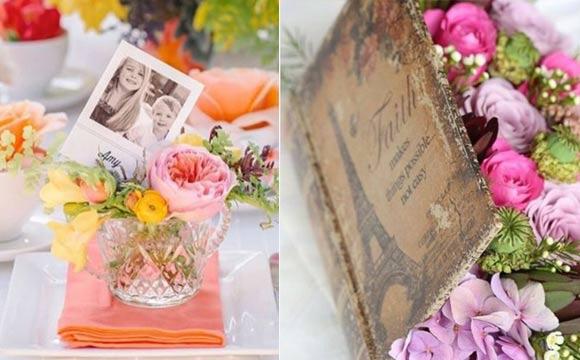 Dia dos namorados, saiba como decorar a mesa para fazer um jantar romântico em casa