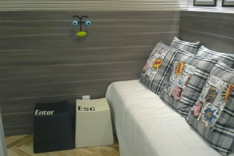 Arquitetos dão dicas para decorar o quarto - Dormitórios do casal e dos mais jovens devem ser aconchegantes e ao mesmo tempo práticos