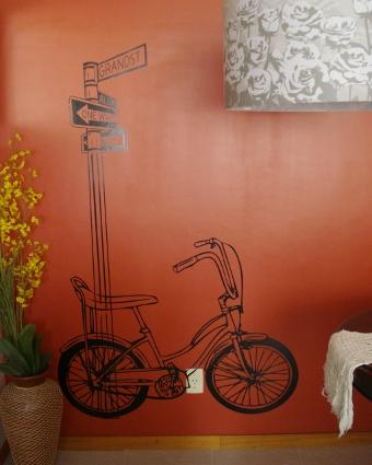 Guarde a bicicleta sem ocupar muito espaço - Dentro de casa ou na garagem, ciclistas mostram como armazenam as bikes de forma seguras e pouco volumosa