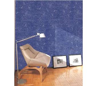 Decora o vertical atrav s de texturas nas paredes - Microesferas ceramicas para pintura ...