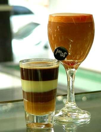 Press Café Campeiro