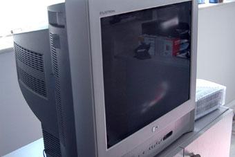 TVs de caixa prata são as mais indicadas