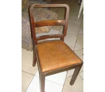 cadeira art nouveau