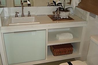 Como decorar o banheiro - Arquitetos falam de tendências de design e sugerem soluções para o espaço